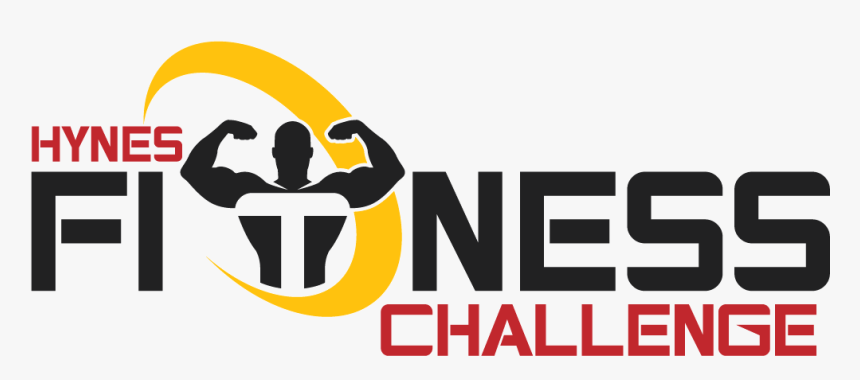 Transparent Fit Clipart - Fitness Challenge Logo Png, Png Download, Free Download