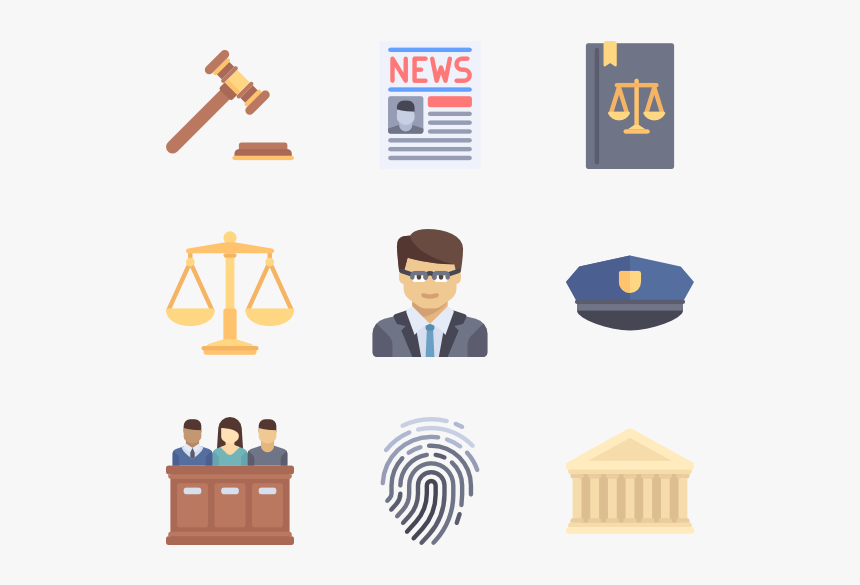 Png Law Icons, Transparent Png, Free Download
