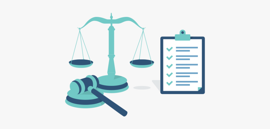 Law Graphics - Law Illustration Png, Transparent Png, Free Download