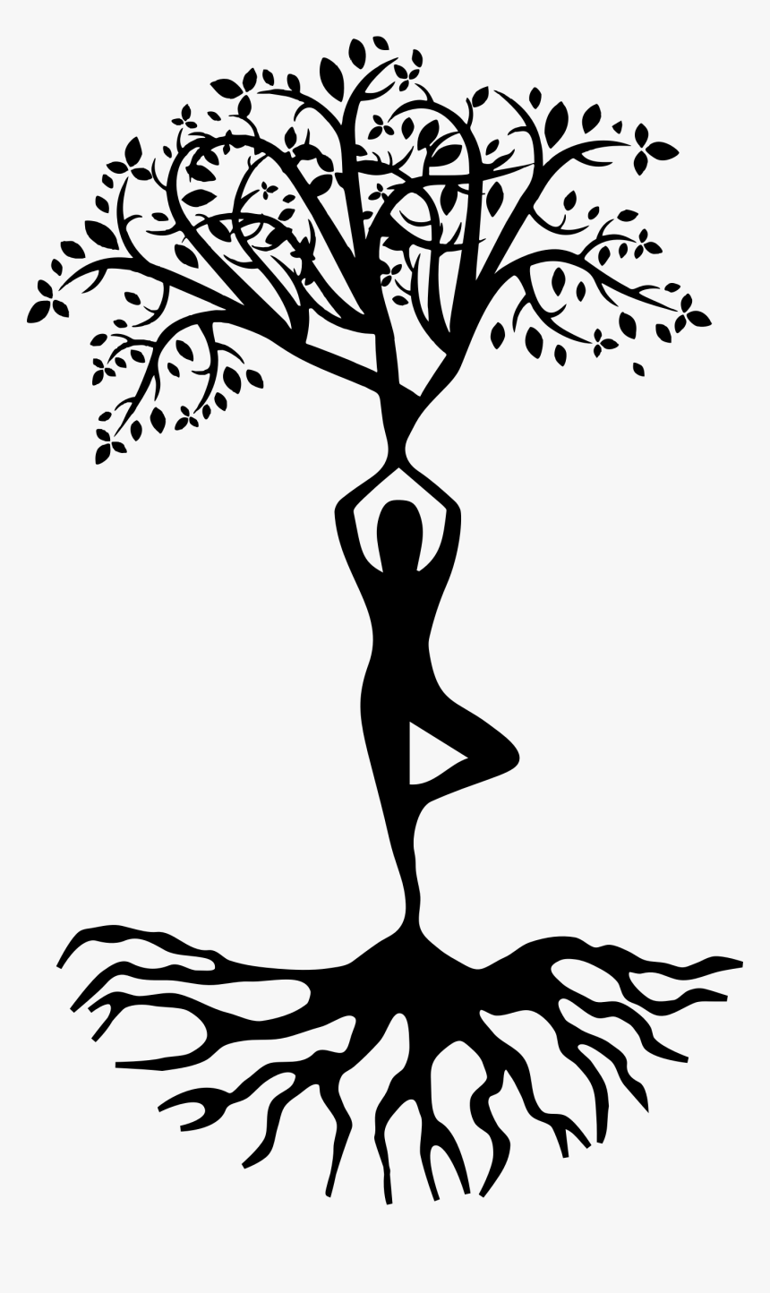 Yoga Tree Clip Arts - Slogan On Global Warming In English, HD Png Download, Free Download