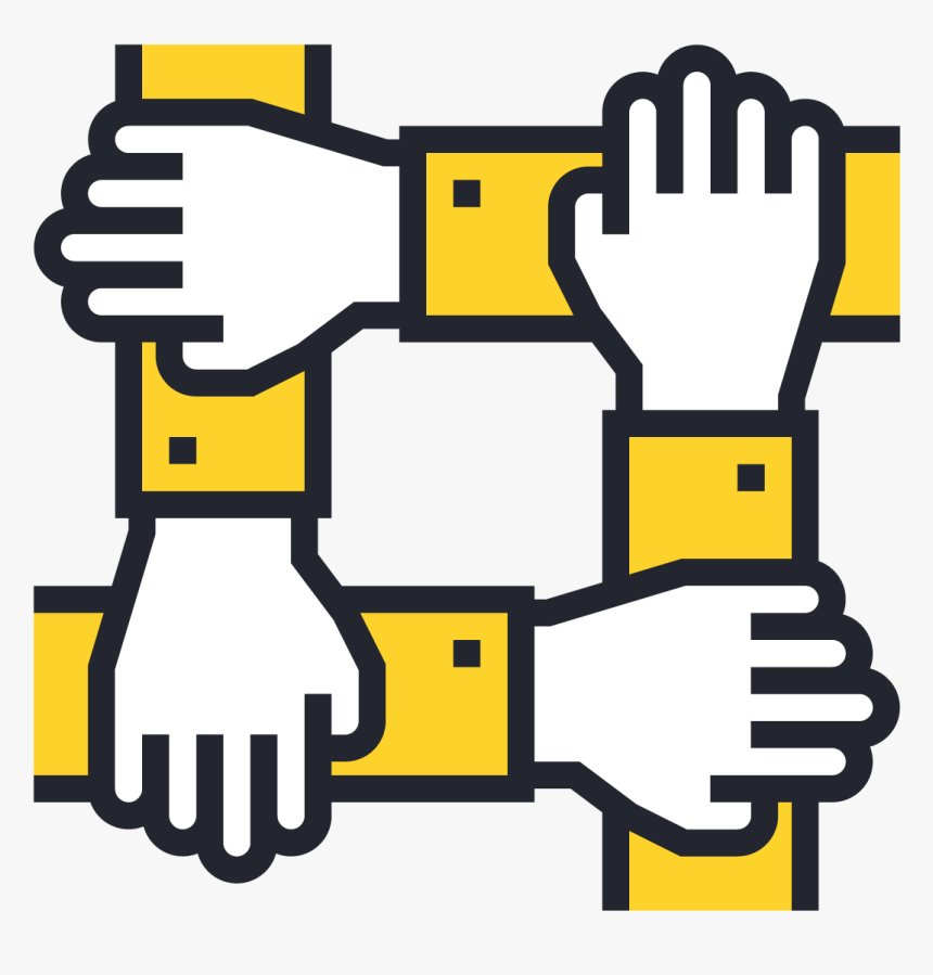 Team Culture Icon Png - Png Icon Teamwork, Transparent Png, Free Download