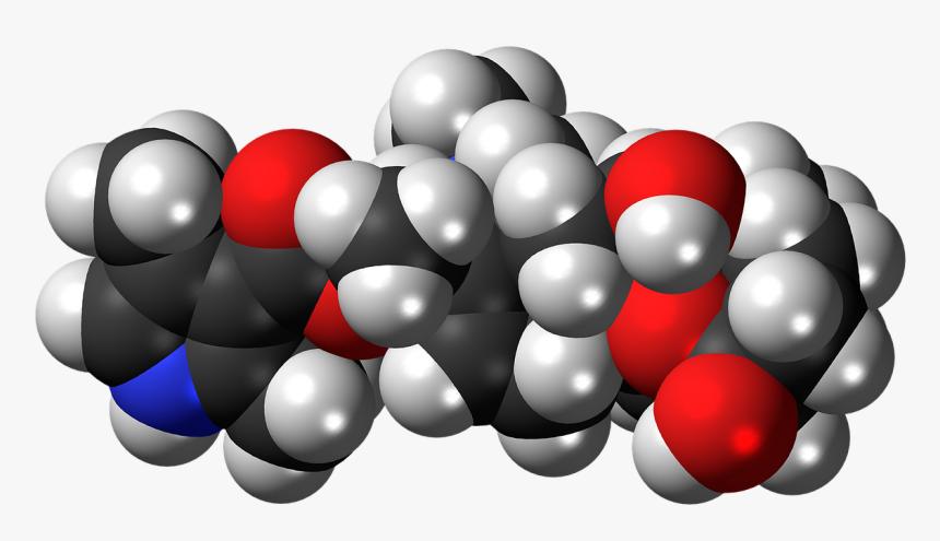 Molecula De La Rana, HD Png Download, Free Download
