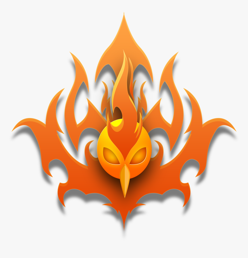 Winged Mirages , Png Download - Moltres Logo Png, Transparent Png, Free Download