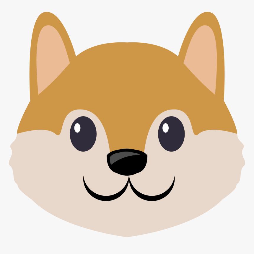 Dog Emoji Transparent, HD Png Download, Free Download