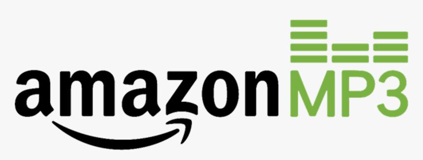 Transparent Amazon Icon Mp3 Amazon Mp3 Logo Svg Hd Png Download