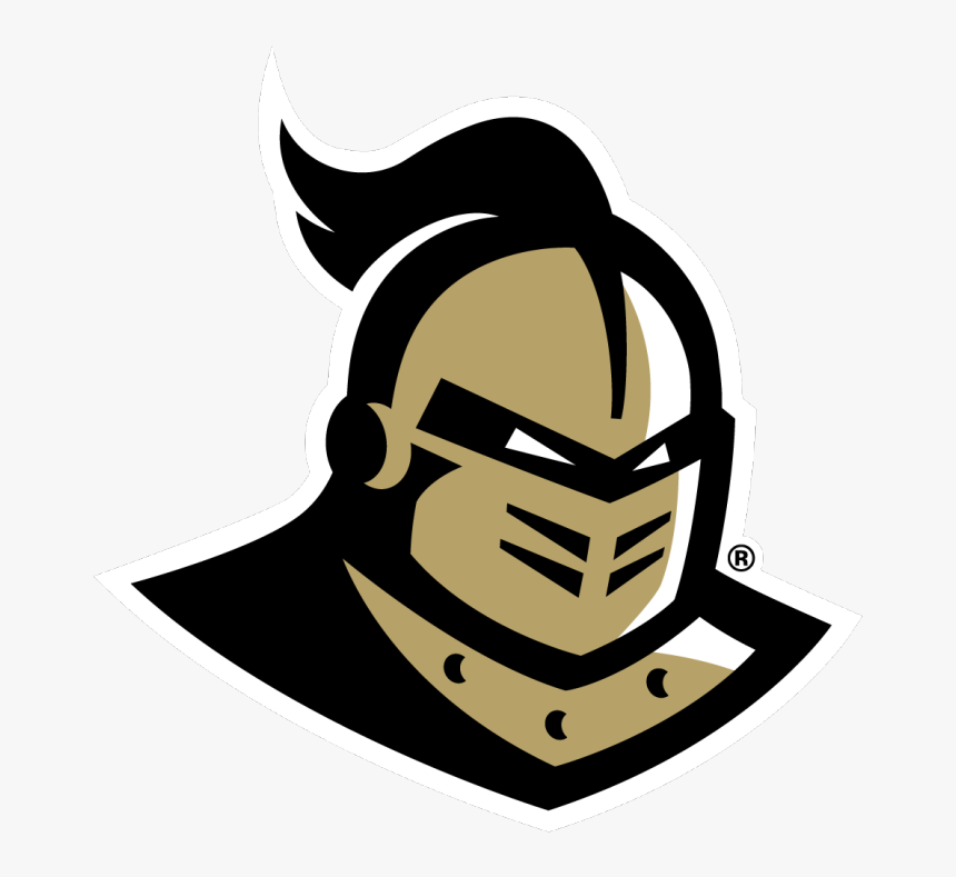 University Of Central Florida Knights Logo, HD Png Download, Free Download