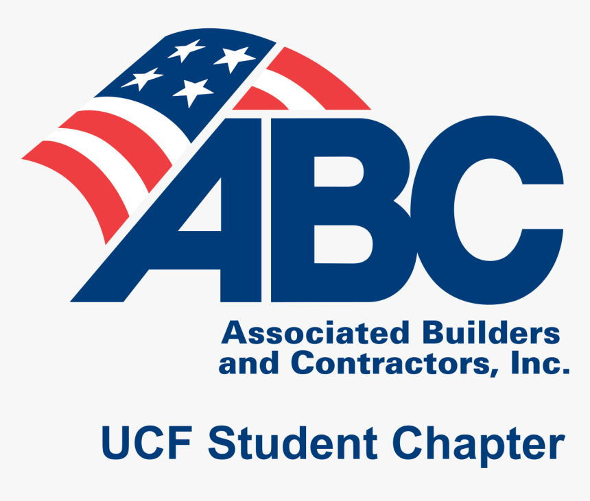 Associated Builders And Contractors Logo Png, Transparent Png, Free Download