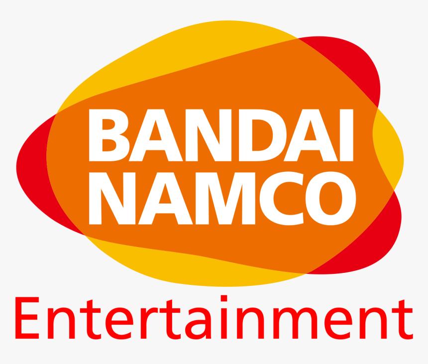 Bandai Namco Entertainment Bandai Namco Entertainment Logo Hd Png Download Kindpng