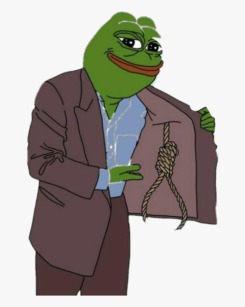 Pepe Meme Cool Dank Stickers Whatsapp Memes Png Transparent