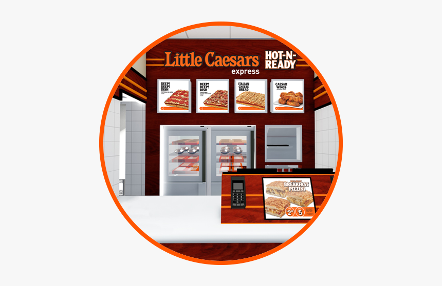 Little Caesars Logo Png, Transparent Png, Free Download