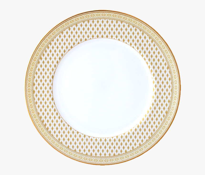 """Granada Gold Dinner Plate 10-3/4"""" - Circle, HD Png Download, Free Download"""
