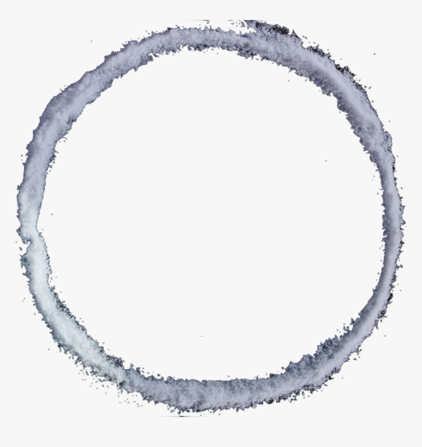border circle png grey smoke aesthetic cool frame circle - aesthetic circle