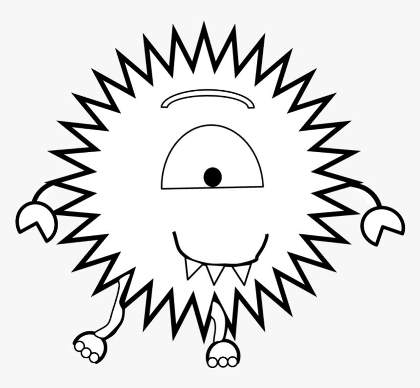 Illuminati Dreieck Clipart , Png Download - Desenho Da Terra E Do Sol, Transparent Png, Free Download