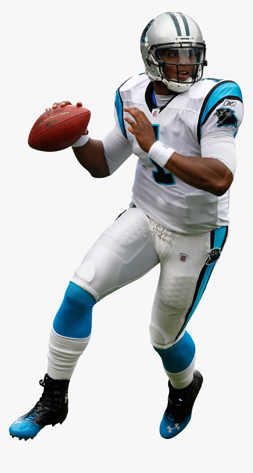 Carolina Panthers Nfl American Football Football Cam