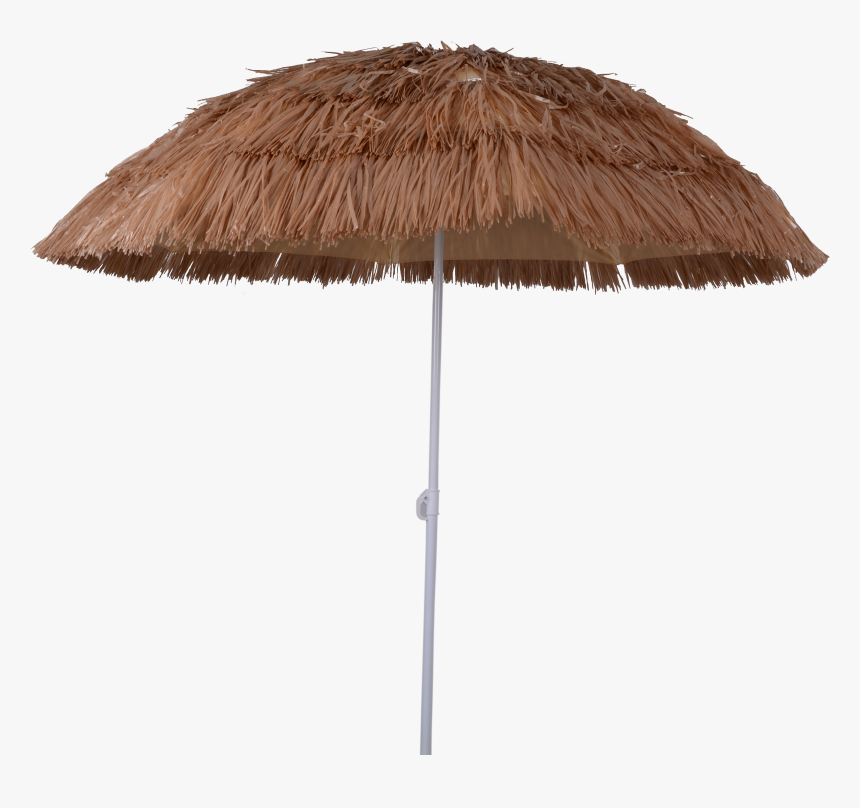 Wholesale Popular 8ribs Imitate Straw Outdoor Sunshade - Umbrella, HD Png Download, Free Download