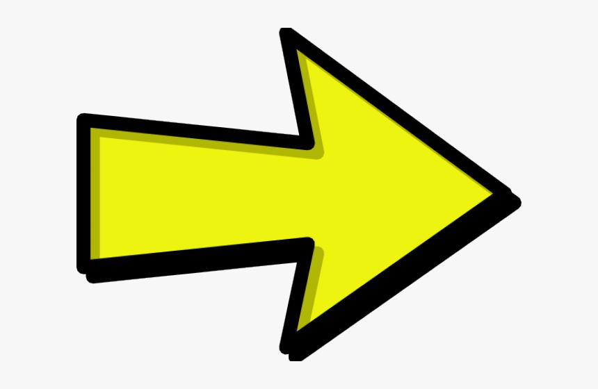 Hd Arrow Clipart Cute - Arrow Clip Art, HD Png Download, Free Download