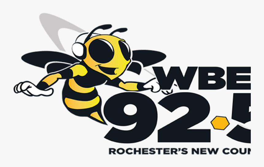 92.5 Wbee, HD Png Download, Free Download