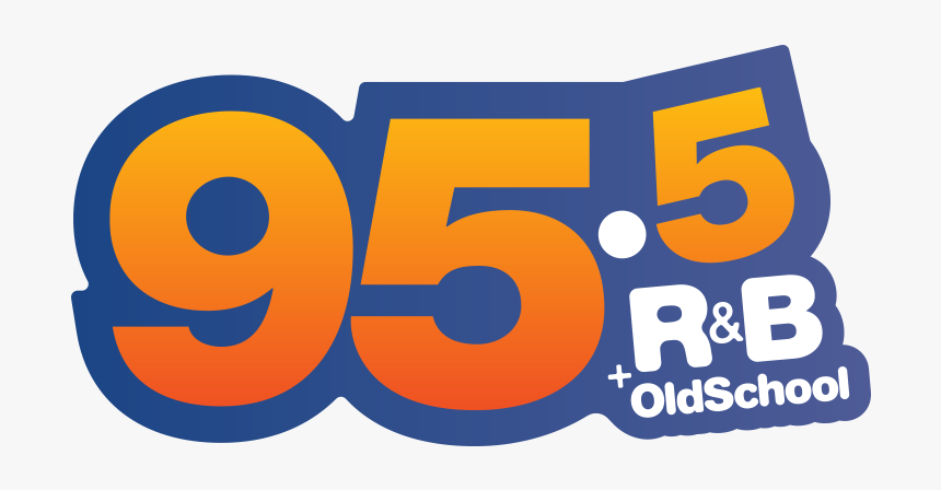 955 The Lou Logo Header - Circle, HD Png Download, Free Download