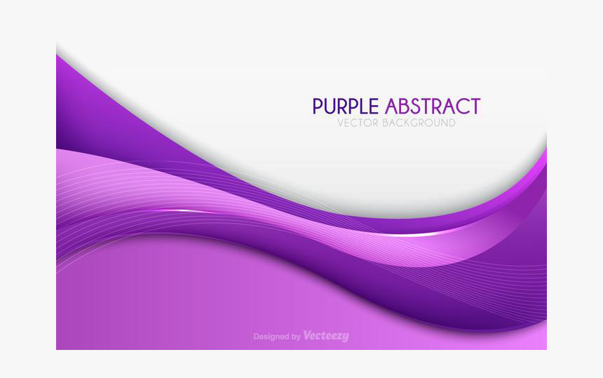 Purple Abstract Lines Png High Quality Image - Purple Abstract Background Png, Transparent Png, Free Download