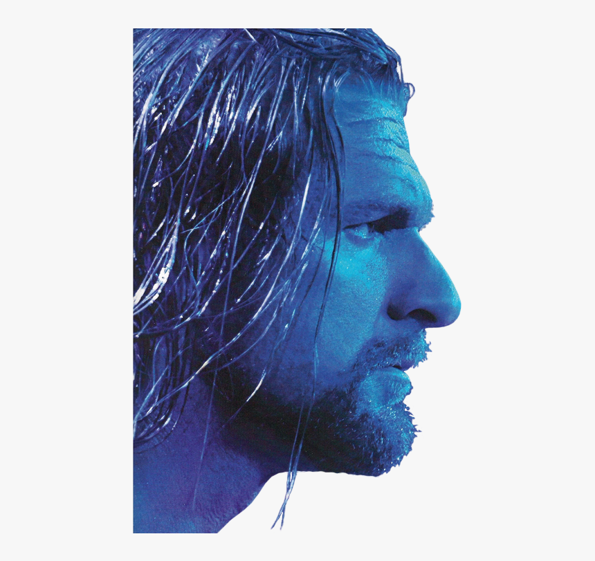 Triple H Face To Face Png, Transparent Png, Free Download