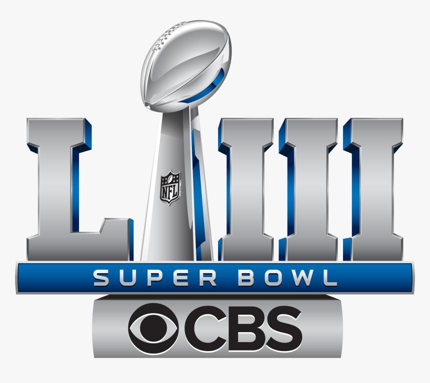 Cbs Super Bowl Liii, HD Png Download, Free Download