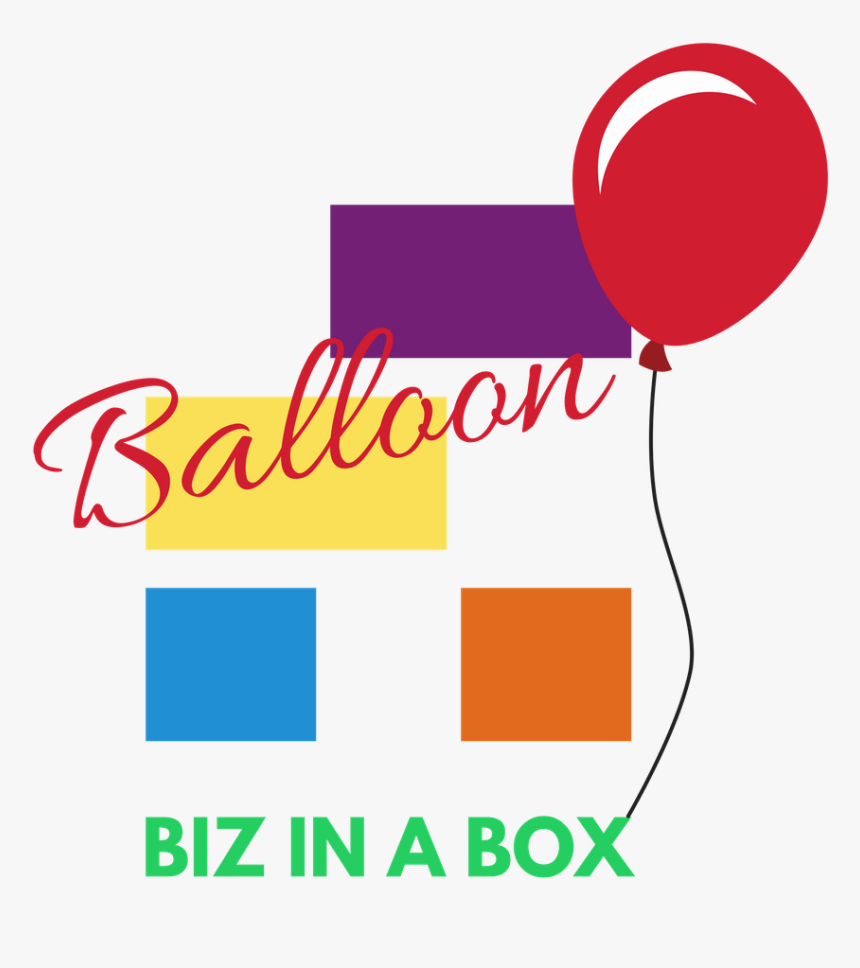 Super Bowl Templates 2018 ~ Balloon Biz In A Box - Graphic Design, HD Png Download, Free Download