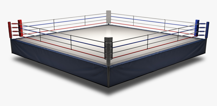 Boxing Ring, HD Png Download, Free Download