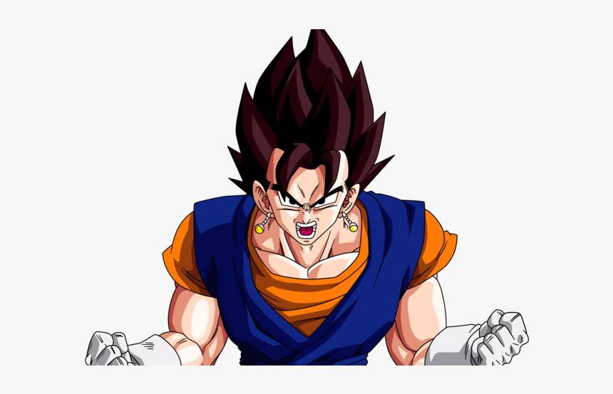 Dragon Ball Super Vegetto, HD Png Download, Free Download