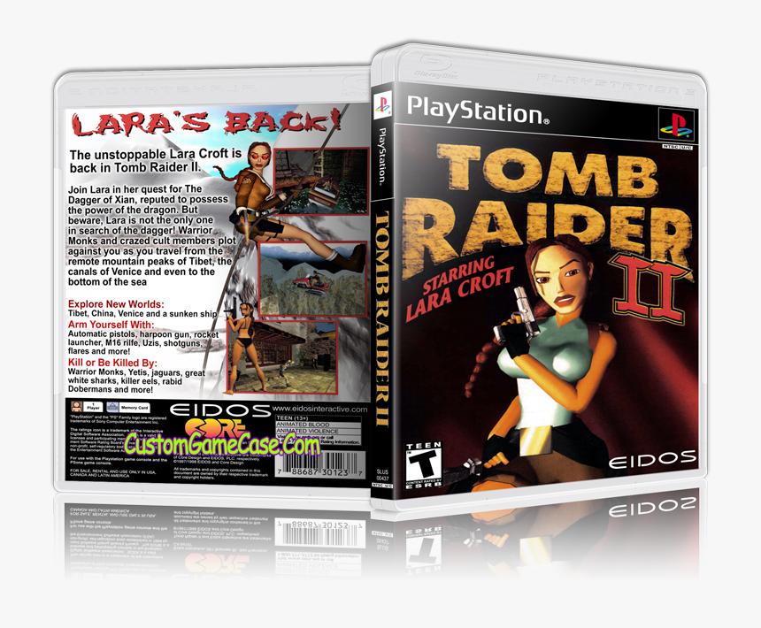 Tomb Raider 2 Starring Lara Croft Free Download Pc Tomb Raider 2