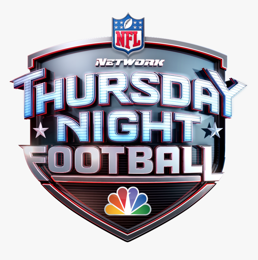 Nbc Thursday Night Football, HD Png Download, Free Download