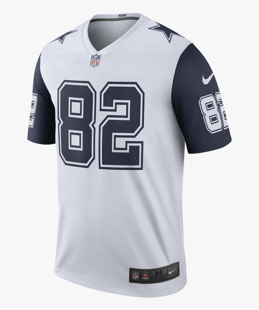Hd Nike Nfl Dallas - Randall Cobb Cowboys Jersey, HD Png Download, Free Download
