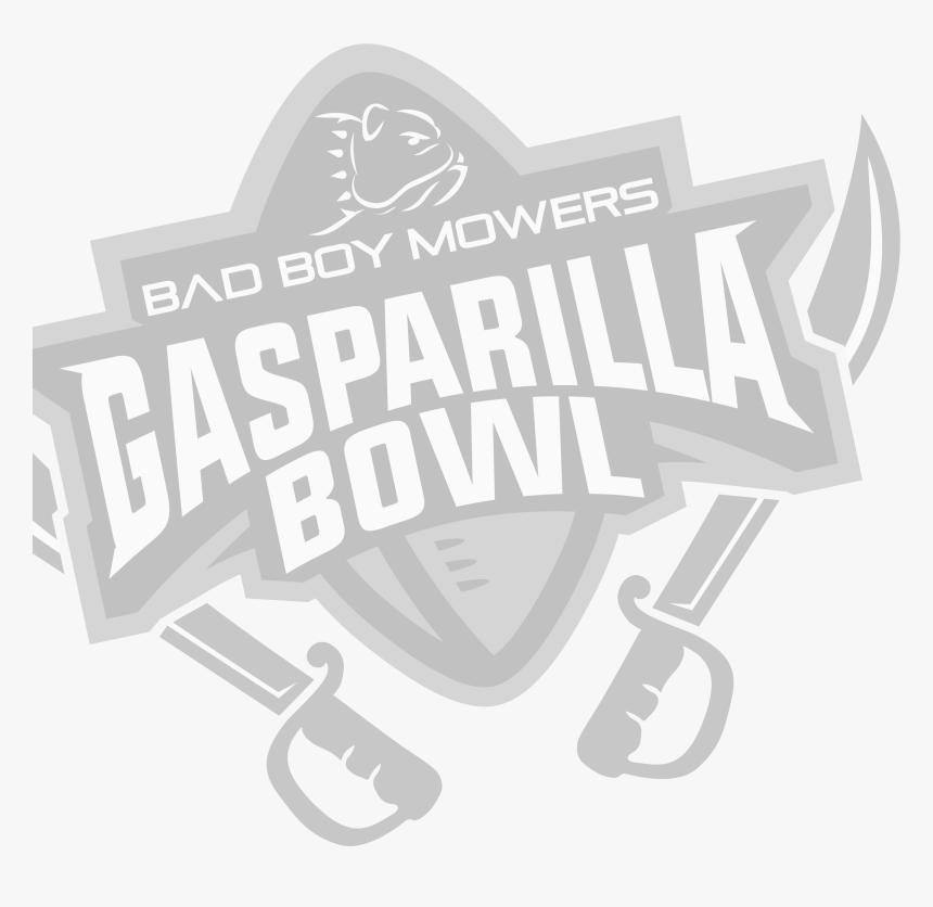 Banner Gasparilla Logo - Illustration, HD Png Download, Free Download