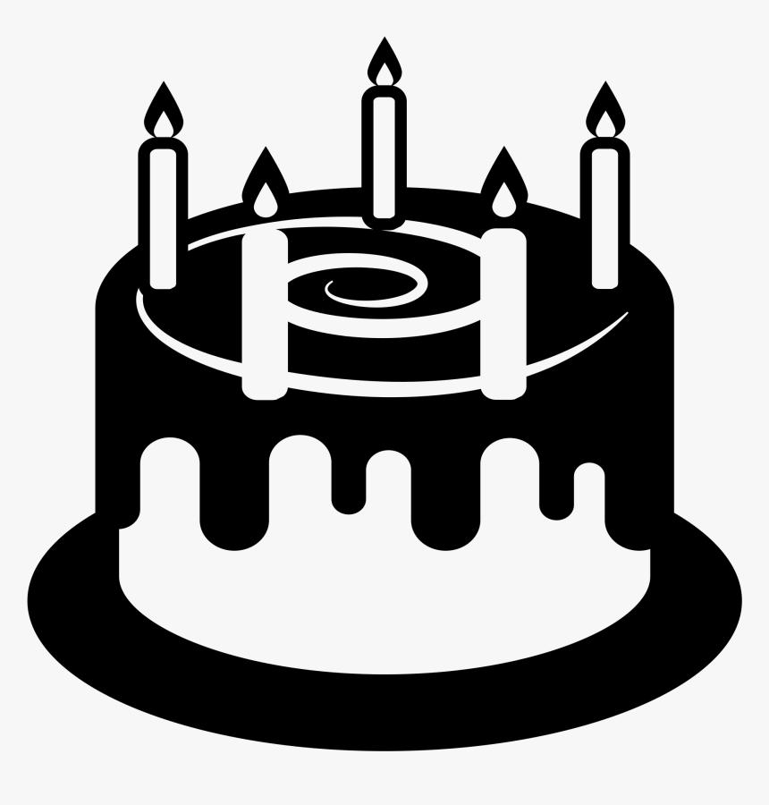 Wondrous Birthday Cake Emoji Black Png Download Birthday Cake Emoji Funny Birthday Cards Online Elaedamsfinfo
