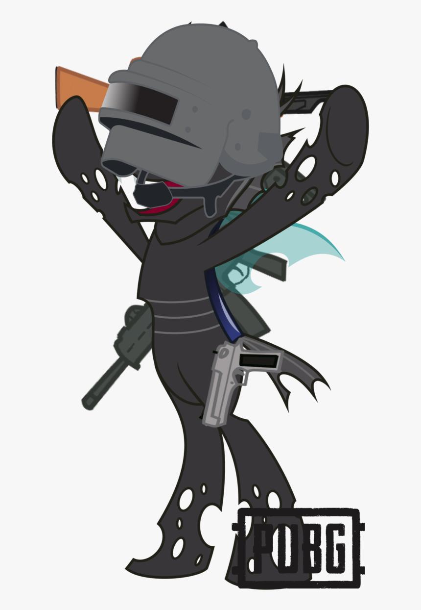 Pubg Cartoon Character Png, Transparent Png, Free Download