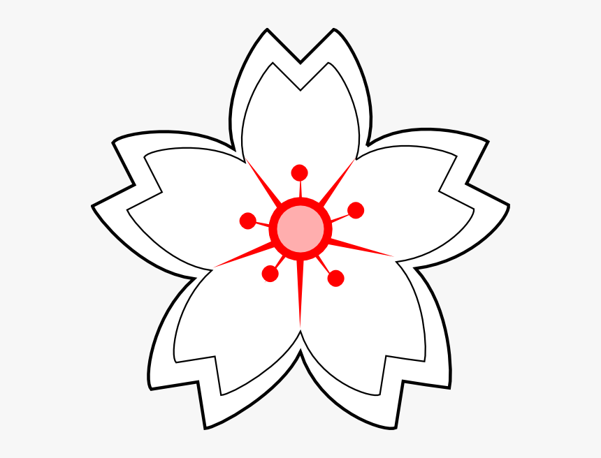 Flower Coloring Pages   656x860