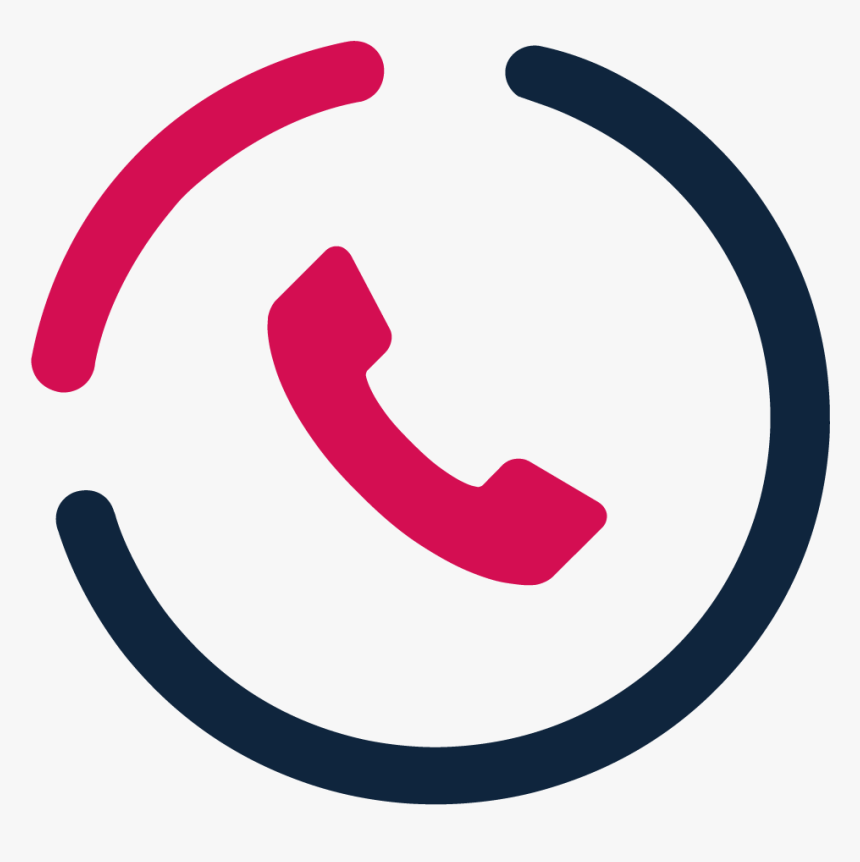 Outsourced Utilities Contact Icon, HD Png Download, Free Download