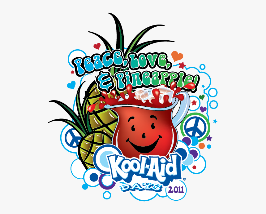 Kool Aid Birthday, HD Png Download, Free Download