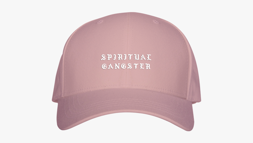 Spiritual Gangster - Baseball Cap, HD Png Download, Free Download