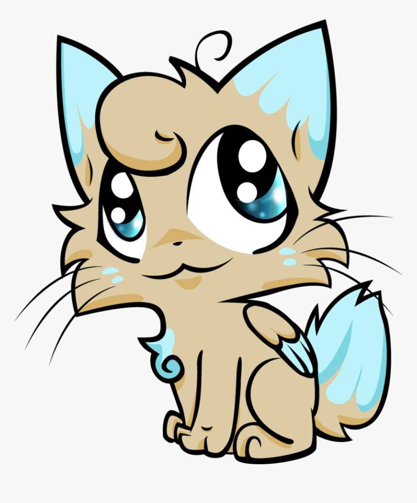 Vector Cats Cartoon Funny Cat Vector Png Transparent Png Kindpng