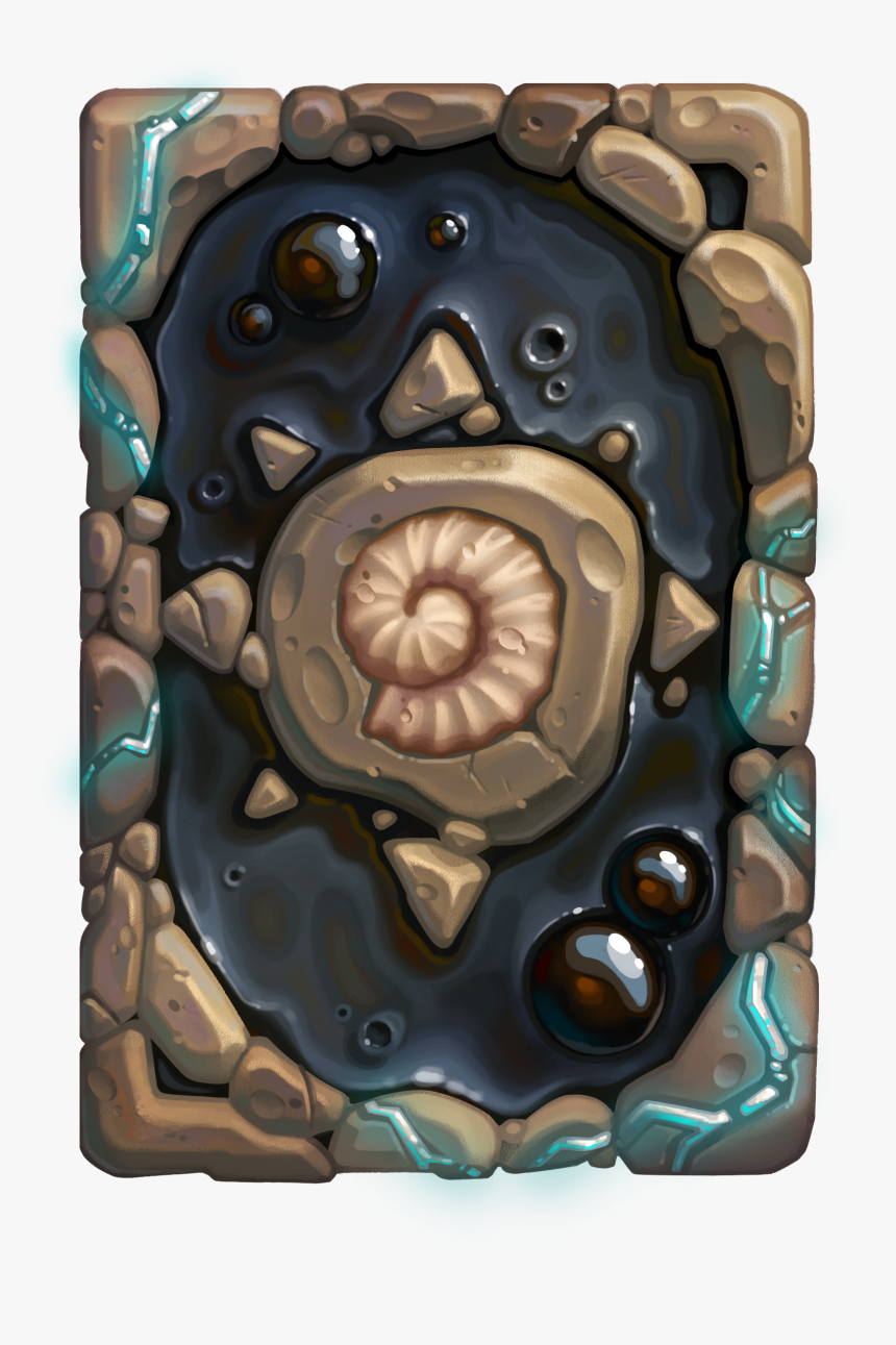 Gnome Hearthstone Cardback Gif, HD Png Download, Free Download