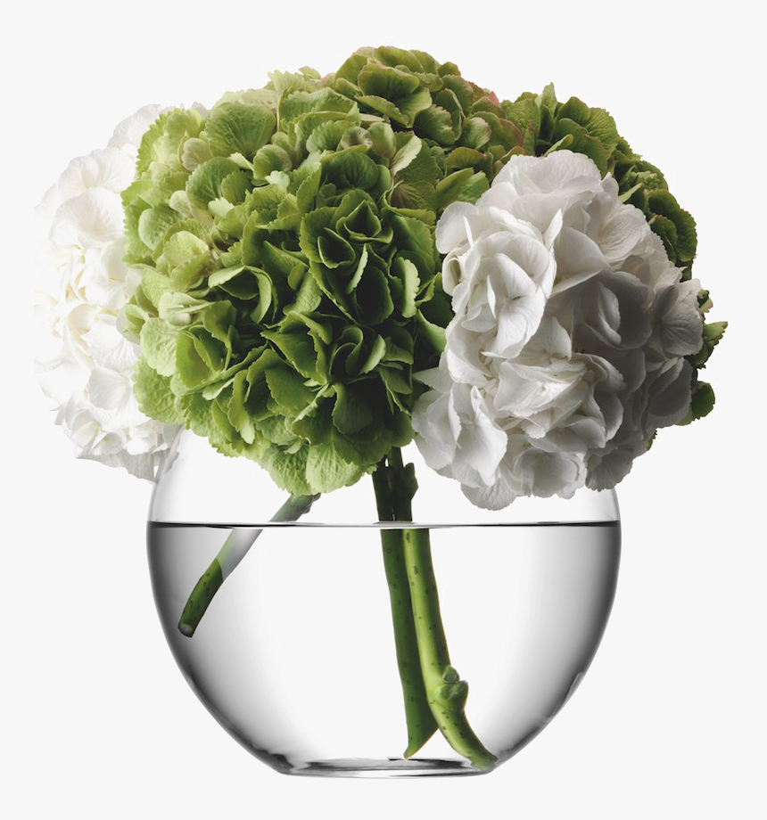 Transparent Flowers In Vase Png - Flowers In Vase Png, Png Download, Free Download