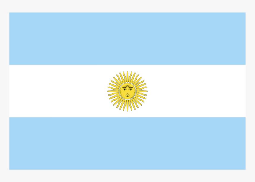 Argentina Flag Hd Png Download Kindpng