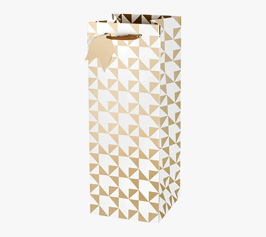 Gift Bag - Triangle, HD Png Download, Free Download