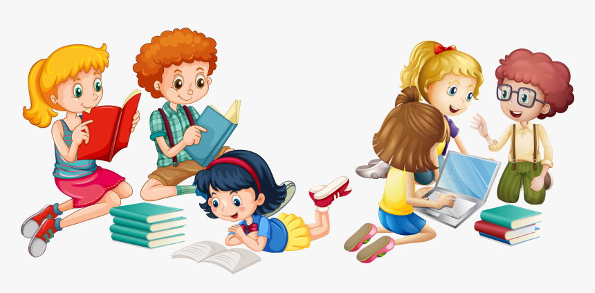 Child Labor Teamwork Euclidean Vector Illustration - Kids ...