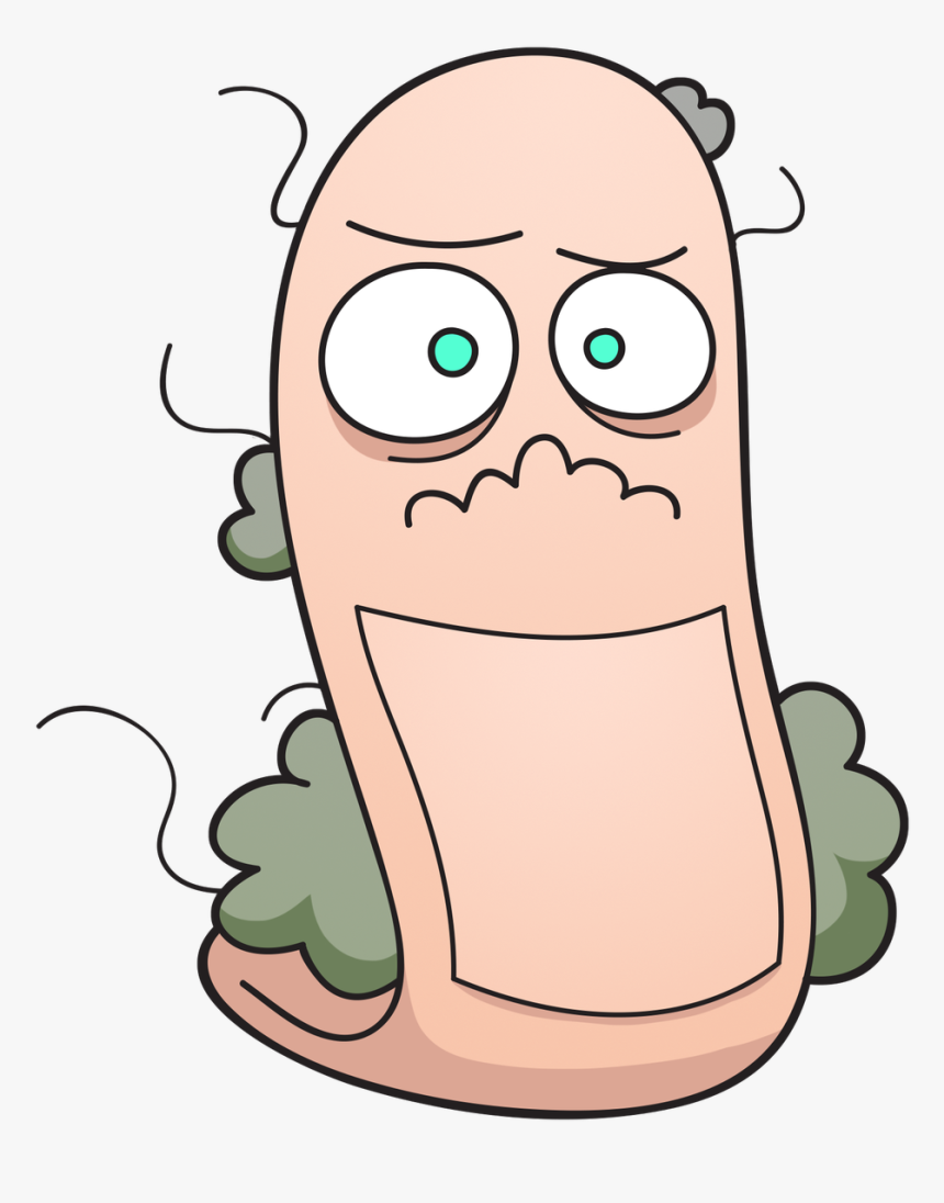 #totalmon #totalmonstrosities #plaster #bandaid #cartoon - Cartoon, HD Png Download, Free Download