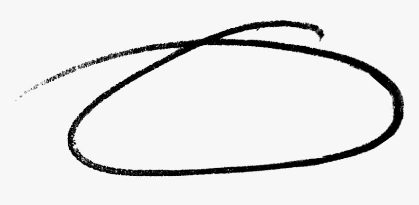Hand Drawn Circle Png, Transparent Png, Free Download