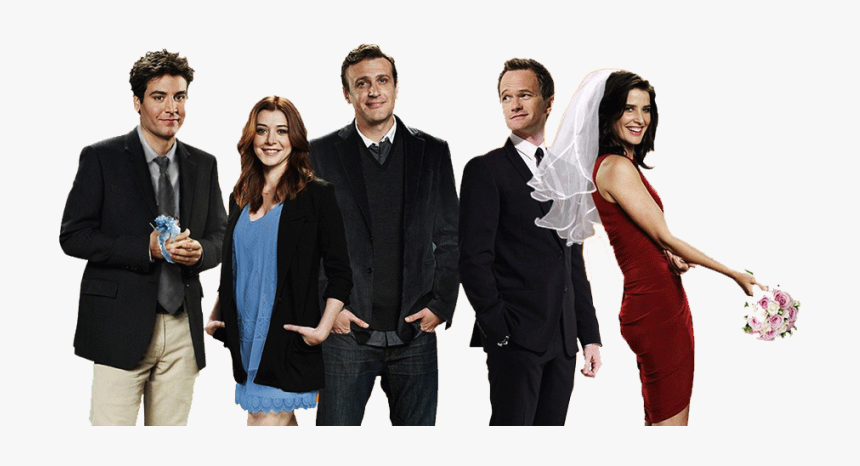 Dvd How I Met Your Mother, HD Png Download, Free Download