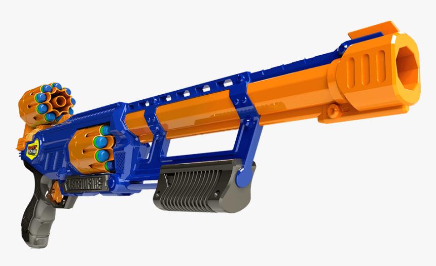 Super Darts Nerf Blaster Toy - Adventure Force Nerf Gun, HD Png Download, Free Download