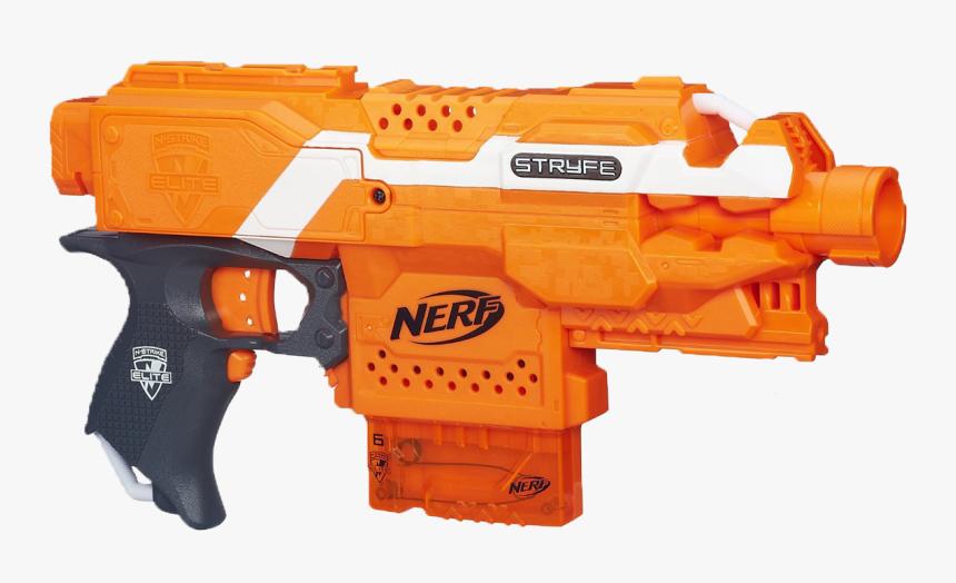 Transparent Nerf Gun Png - Transparent Background Nerf Gun Transparent, Png Download, Free Download