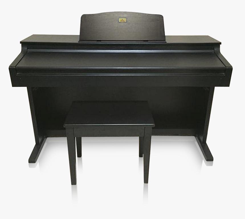 Digital Piano Hd Png Download Kindpng